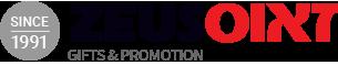 זאוס, סהרה - מוצרי פרסום ומתנות