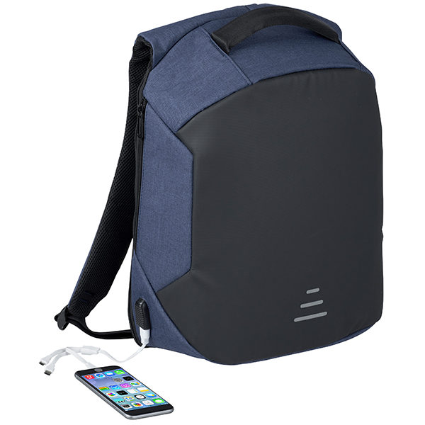4357-4 שחור/כחול